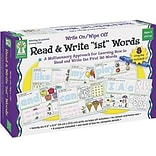Key Education Read & Write 1st Words Cards