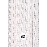 Chenille Kraft® White Chenille Stems