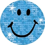 Trend Silly Asst. Sparkle Smiles Chart Seals