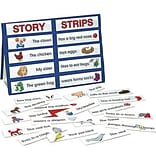 Story Strip Specialty Tabletop Pocket Charts