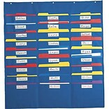 Specialty Organization Center Pocket Chart