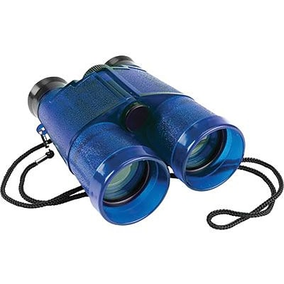Learning Resources® Exploration Gear, Safety Lanyard Binoculars