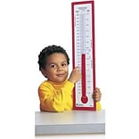 Weather, Learning Resources® Demonstration Thermometer