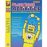 Remedia Place Value Activity Book