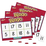 Numbers Trend® Bingo Games