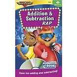 Rock N Learn® Audio Programs, Addition & Subtraction Rap