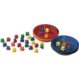 Counting & Sorting, Learning Resources® Baby Bear™ Sorting Set