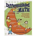 Differentiated Math Resources & Activities