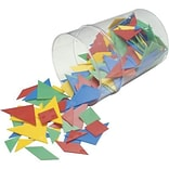 Learning Advantage™ Tangrams, Classroom Pack