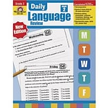 Evan-Moor® Daily Language Review Grade 2