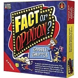 Fact or Opinion Games Level 2.0-3.5