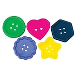 Roylco® Really Big Buttons Craft Accessories