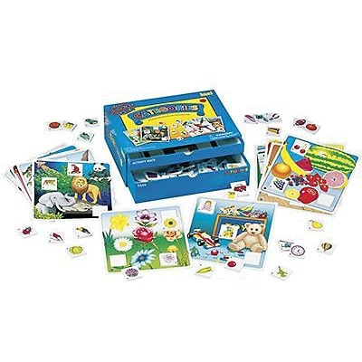 Lauri® Toys Phonics Learning Center Kits, Categories