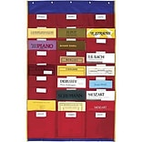 Organization Station Pocket Charts