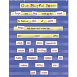 Teachers Friend Pocket Charts