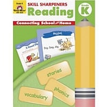 Evan-Moor® Skill Sharpeners, Reading, Grade K