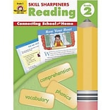 Evan-Moor® Skill Sharpeners, Reading, Grade 2