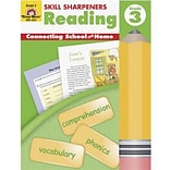 Evan-Moor® Skill Sharpeners, Reading, Grade 3