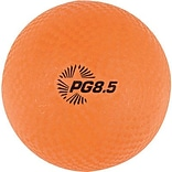 Playground Ball, 8-1/2, Orange