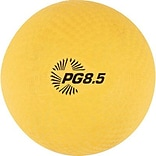 Playground Ball, 8-1/2, Yellow