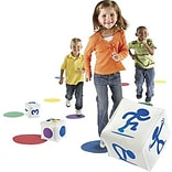 Learning Resources Ready, Set, Move™ Classroom Activity Set