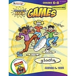 Engage the Brain Grades 6-8 Games
