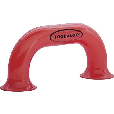 Learning Loft Language Development Toobaloo Phone Device, Red