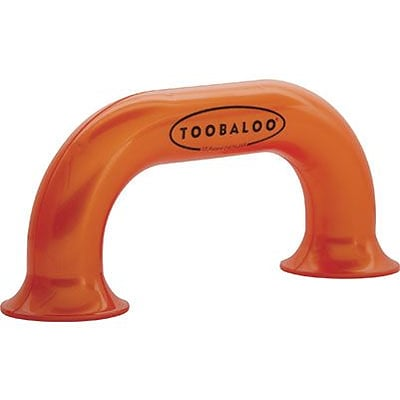 Learning Loft Language Development Toobaloo Phone Device, Orange