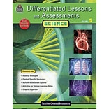 Differentiated Lessons and Assessments Science Grade 5