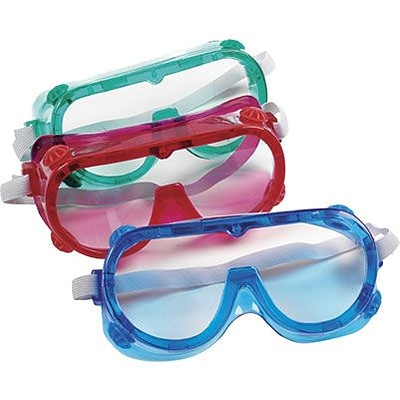 Learning Resources® Colored Safety Goggles