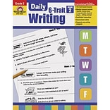Daily 6 Trait Writing; Grade 2