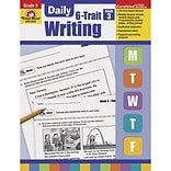 Daily 6 Trait Writing; Grade 3
