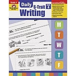 Daily 6 Trait Writing; Grade 4