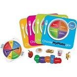 Learning Resources® My Plate Game