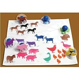 Ready2Learn™ Giant Stampers Farm Animals