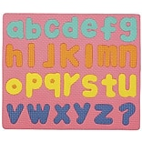 WonderFoam® Magnetic Lower Case Letters