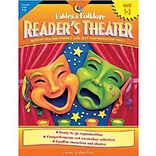 Creative Teaching Press™ Fables and Folklore Readers Theater Book, Grades 1st - 2nd