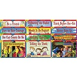 Character Education Readers Variety Pack