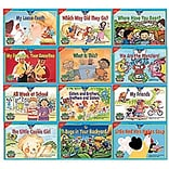 Sight Word Readers Variety Pack Gr. 1-2
