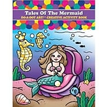 Tales Of The Mermaid Do-A-Dot Art Book