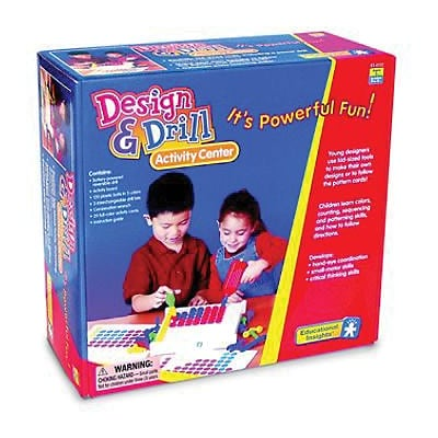 Design & Drill™ Activity Center