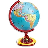 GeoSafari® Talking Globe® Jr.