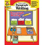 Paragraph Writing, Grades 2-4
