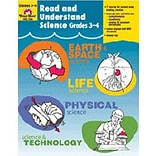 Read and Understand Science, Grades 3-4