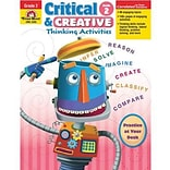 Critical/Creative Thinking Activity Gr 2