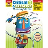 Critical/Creative Thinking Activity Gr 3