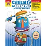 Critical/Creative Thinking ActivityGr 6+