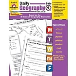 Daily Geography Practice Resource Gr. 4