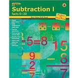Subtraction I - Facts 0-20
