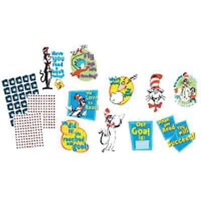 Cat in the Hat™ Reading Goal Kit